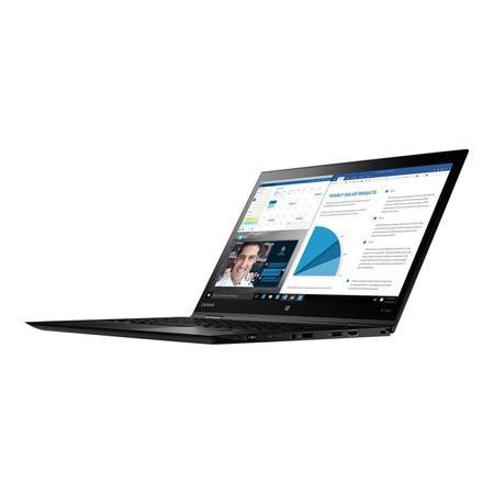 Lenovo ThinkPad Yoga X1 20FQ Core i7-6500U 8GB 512GB SSD 14 Inch Windows 10 Professional Convertible Laptop