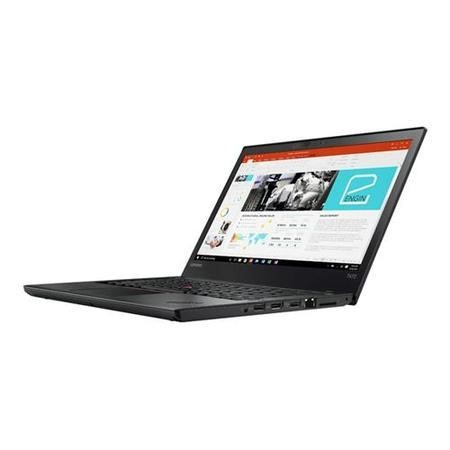 77461216/2/20HD0001UK GRADE A1 - Lenovo ThinkPad T470 Core i5-7200U 8GB 256GB SSD 14 Inch Windows 10 Pro Laptop
