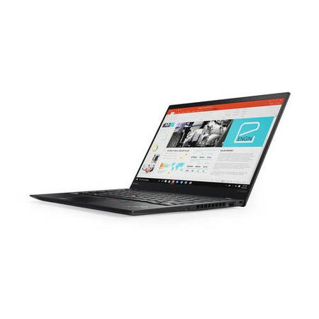 Lenovo ThinkPad X1 Core i7-7500U 16GB 512GB SSD 14 Inch Windows 10 Professional Laptop
