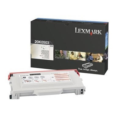 C510 Black Toner Cartridge (5K)