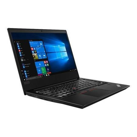 20KN001NUK Lenovo ThinkPad E480 Core i7 8550U 8GB 256GB SSD 14 Full HD Radeon RX 550  Windows 10 Pro Laptop