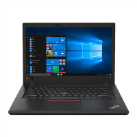 Lenovo ThinkPad T480S Core i7-8550U 8GB 256GB 14 Inch Windows 10 Pro Laptop