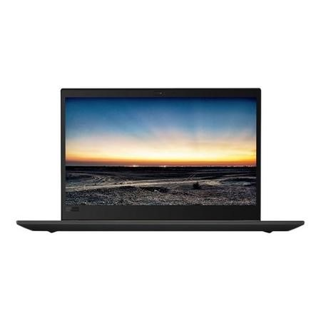 Lenovo ThinkPad T580 Core i5-8250U 8GB 256GB SSD 15.6 Inch Windows 10 Pro Laptop