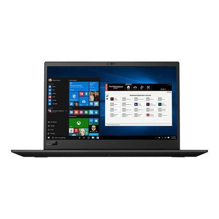 "Lenovo ThinkPad P1Core i7 8750H 16GB 512GB SSD 15.6"" Full HD- Quadro P1000 Windows 10 Pro Mobile Workstation"