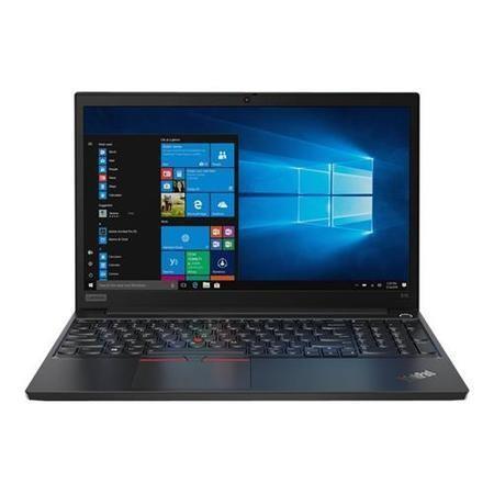 Lenovo Thinkpad E15 Core I7 10510u 16gb 512gb Ssd 15 6 Inch Fhd Windows 10 Pro Laptop Laptops Direct