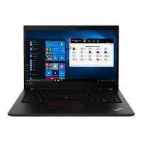 Lenovo ThinkPad P14s Gen 1 Core i7-10510U 8GB 256GB SSD 14 Inch Full HD Quadro P520 2GB Windows 10 Pro Mobile Workstation Laptop