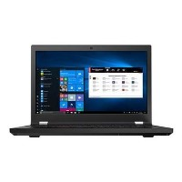 Lenovo ThinkPad P15 Core i7-10850H 16GB 512GB SSD 15.6 Inch FHD Quadro T2000 4GB Windows 10 Pro Mobile Workstation Laptop