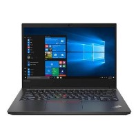 Lenovo ThinkPad E14 Core i7-1165G7 16GB 512GB 14 Inch Windows 10 Laptop