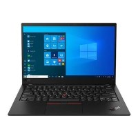 Lenovo ThinkPad X1 Carbon Gen8 Core i5-10210U 8GB 256GB SSD 14 Inch FHD Windows 10 Pro Laptop