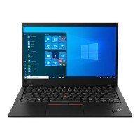 Lenovo ThinkPad X1 Carbon Gen8 Core i7-10510U 16GB 512GB SSD 14 Inch Ultra HD 4K Windows 10 Pro Laptop