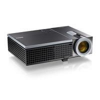 Dell 1610HD WXGA 3500 Lumens DLP 3D Ready Projector
