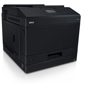 Dell 5230dn A4 Monochrome Laser Printer DuplexedNetworked 600dpi 128MB 43ppm 250 Sheet Paper Tray 100 Sheet Multipurpose Tray