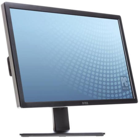 "GRADE A1 - As new but box opened - Dell U2713HM A01 27"" Wide LED 2560 X 1440 VGA DVI HDMI Monitor"