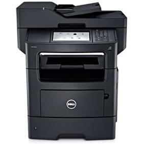 Dell B3465DNF Multifunction Mono Laser Printer