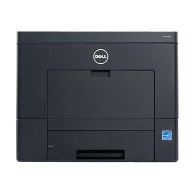 Dell C2660DN A4 Colour Networked Laser Printer 27PPM 1 Tray Duplex Printer