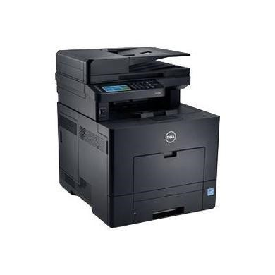 dell C2665DNF A4 Colour Networked Laser 4 in 1 28PPM 1 Tray Duplex ADF