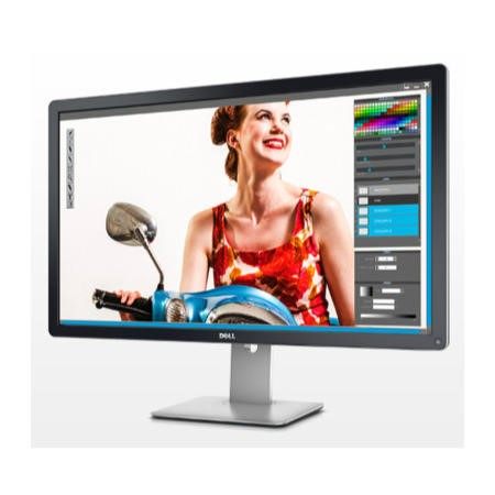"Dell UltraSharp UP3214Q 32"" 4K IPS 16_9 8ms HDMI DisplayPort Monitor"