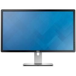 "GRADE A1 - As new but box opened - Dell P2815Q 28"" Wide LED 4K 3840X2160 DISPLAYPORT HDMI USB HEIGHT ADJUST PIVOT SWIVEL VESA Monitor"