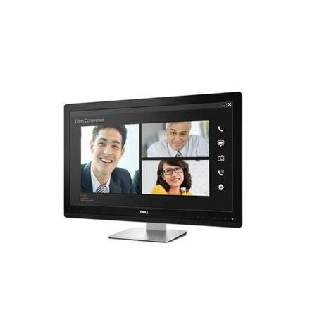 "Dell UZ2715H 27"" Full HD Wide Screen IPS LED VGA 2XHDMI DISPLAYPORT USB Webcam Microphone Speakers Monitor"