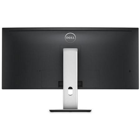 "Dell 34"" U3415W 2K Quad HD UltraWide Curved Monitor"