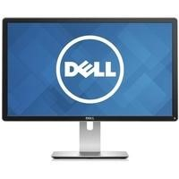 "DELL P2415Q Wide 4K IPS LED 3840 X 2160 DP HDMI 4 X USB Height Adjust Vesa Ultra HD 23.8"" Monitor"