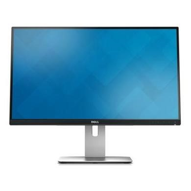 "DELL UltraSharp U2515H 25"" IPS 2560x1440 HDMI DisplayPort LED Monitor"
