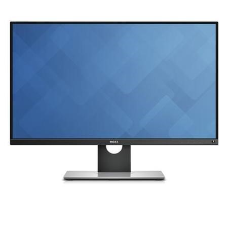 "GRADE A1 - Dell Ultrasharp UP2716D 27"" IPS 2K WQHD Monitor"