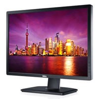"Dell 24"" UltraSharp U2412M Full HD Monitor"