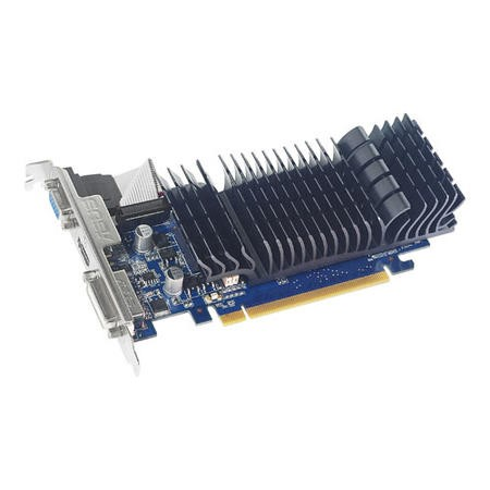 Asus GeForce 210 1GB DDR3 Graphics Card
