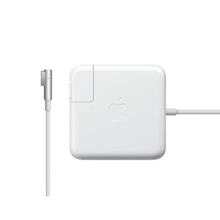 Refurbished A1 Apple 60 W MagSafe Power Adapter - for MacBook and 13-inch MacBook Pro