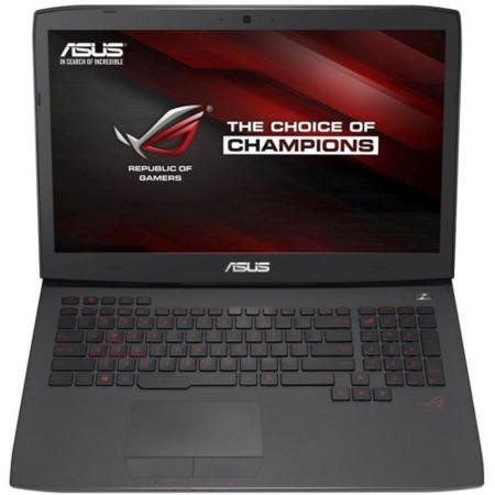 "A1 brand new box damaged ASUS G751JL - Core i7-4720HQ 8GB 1TB 7200rpm 17.3"" FHD Win8.1 64Bit DVDSM NVidia GeForce GTX965 2GB webcam BT 4.0 TBOLT 2YR"