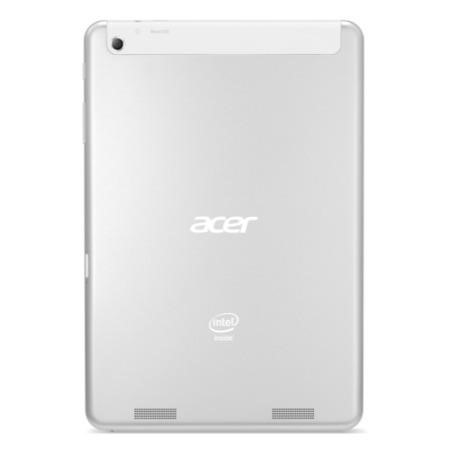 "A2 ACER Iconia A1-830 Silver Atom Z2560 1.6GHz 1GB 16GB 8"" Android Tablet"