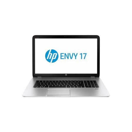 "A1 Refurbished Hewlett Packard HP Envy 17-J140NA i5-4200M 8GB 1TB 2.5GHz DVD 17.3"" Windows 8 Laptop"