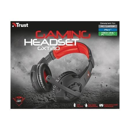 Trust 21887 GXT 310 Radius Gaming Headset