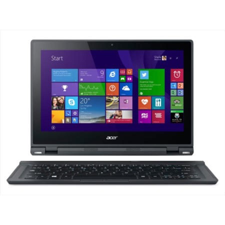 GRADE A1 - As new but box opened - Acer Aspire Switch 12 SW5-271 Core M 4GB 60GB SSD 12.5 inch Full HD Windows 8 Wi-Fi Tablet