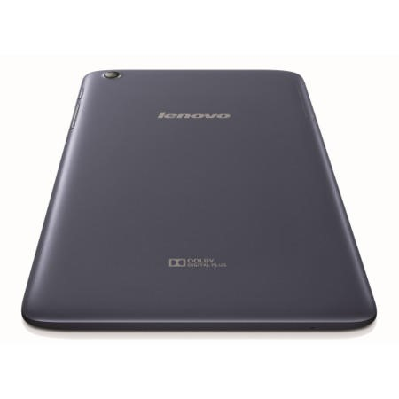 "Refurbished A1 Lenovo A8-50 Quad Core 1GB 16GB 8"" Android 4.2 Jelly Bean Tablet in Midnight Blue"