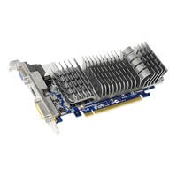 Asus GeForce 210 Silent DVI 1GB DDR3 Graphics Card