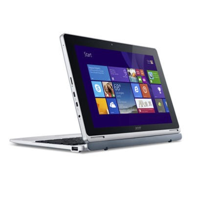 "Acer A1 Refurbished Aspire Switch 10 SW5-012 - Atom Z3735F Quad Core 2GB 64GB SSD 10.1""  Windows 8.1 Convertible Laptop"
