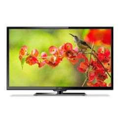 GRADE A2 - Light cosmetic damage - Cello C50238DVBT2 50 Inch Freeview HD LED TV