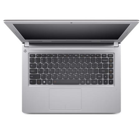 GRADE A1 - As new but box opened - Lenovo M30-70 Core i5-4210U 4GB 500GB + 8GB SSD 13.3 inch Windows /  8.1 Pro Laptop