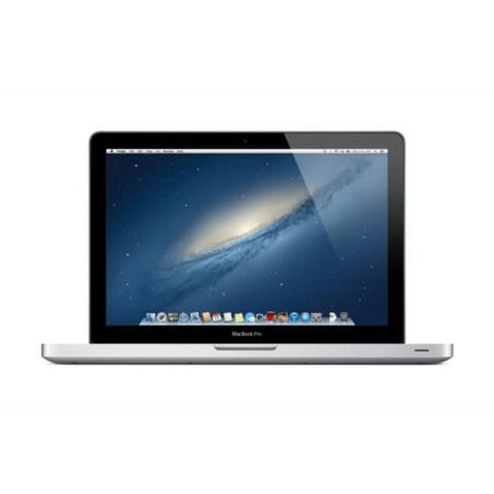 "A2/MD101B/A Refurbished Apple MacBook Pro 13.3"" Intel Core i5-3210M 2.5GHz 4GB 500GB OS X 10.7 Lion Laptop - 2012"