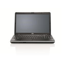 Fujitsu LIFEBOOK A512 Pentium Dual Core 8GB 750GB Windows 8.1 Laptop in Black