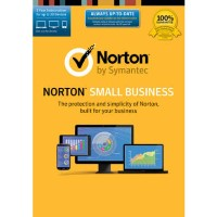 Norton Small Business 1 user 10 device Electronic Software Download
