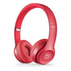 Beats Solo2 On-Ear Headphones Royal Collection - Blush Rose