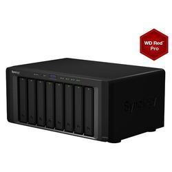 Synology DS2015xs/16TB-Red Pro 8 Bay NAS