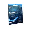 21415304 Norton 360 Deluxe Gaming Internet Security & VPN - 3 Devices - 12 Month Subscription