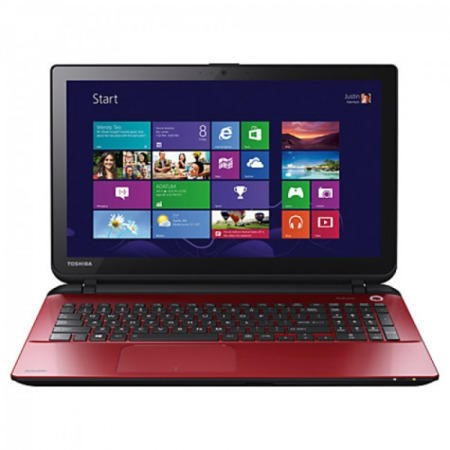 A1 Toshiba Core i5-4210U 4GB 500GB DVDSM 15.6 Inch  Win8.1 Laptop