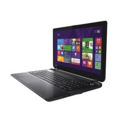 Refurbished Grade A1 Toshiba Satellite L50-B-21F Intel Core i5-4210U 6GB 1TB AMD Radeon R7 M260 15.6 inch Windows 8.1 Laptop