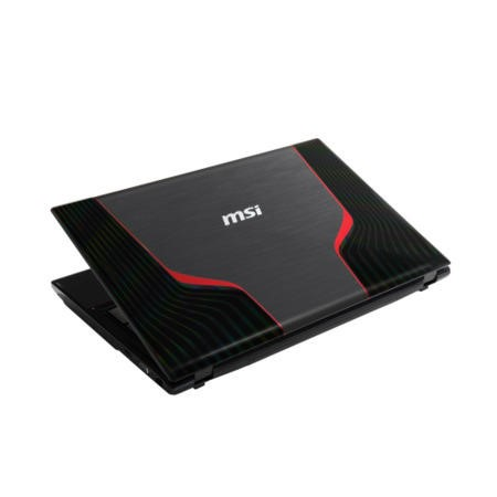 GRADE A1 - As new but box opened - MSI GE60 4th Gen Core i7 8GB 750GB 128G SSD 15.6 inch Full HD Windows 8 Gaming Laptop