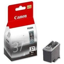Canon PG 37 Ink Tank - Black